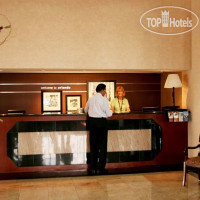 Фото отеля Hampton Inn Orlando/Florida Mall 3*