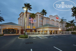 Hampton Inn Orlando/Lake Buena Vista 3*