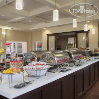 Фото отеля Hampton Inn Orlando/Lake Buena Vista 3*