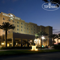 Фото отеля Homewood Suites by Hilton Miami-Airport/Blue Lagoon 3*