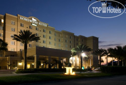 Homewood Suites by Hilton Miami-Airport/Blue Lagoon 3*