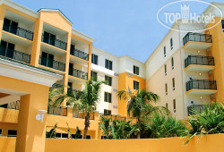 Courtyard By Marriott Miami Dadeland 3*