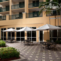 Фото отеля Courtyard By Marriott Miami Dadeland 3*