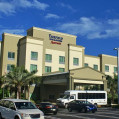���� ����� Fairfield Inn & Suites Fort Lauderdale Airport & Cruise Port 3*