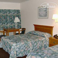 Фото отеля Fairway Inn Florida City 3*