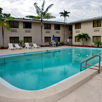 Фото отеля Motel 6 Fort Lauderdale 3*