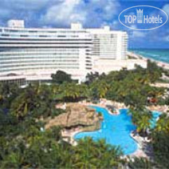Fontainbleau Hilton Resort and Towers 4*