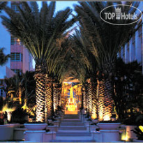 Фото отеля Loews Hotel Miami Beach 5*