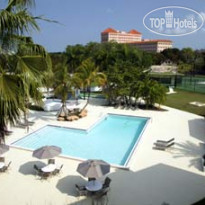 Фото отеля Kendall Hotel and Suites 4*