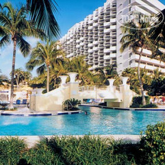 Sheraton Bal Harbour Beach Resort (������)