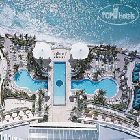 Фото отеля Westin Diplomat Resort & Spa 4*