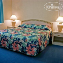 Фото отеля Best Western Oceanfront Resort 3*