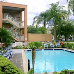 Quality Inn Miami Airport 3*