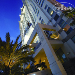 JW Marriott Hotel Miami 5*