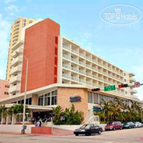 ���� ����� Fairfield Inn & Suites Miami Beach 3* � ������ (�������) (������ ���), ���