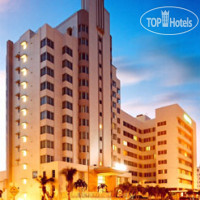 Фото отеля Courtyard Cadillac Miami Beach/Oceanfront (ex.Courtyard by Marriott Miami Beach Oceanfront) 3*