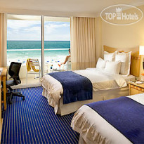 Фото отеля Marriott South Beach 4*