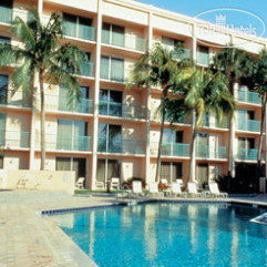 Courtyard by Marriott Fort Lauderdale East 3*
