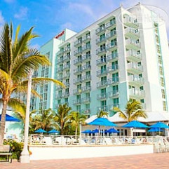 Marriott Hollywood Beach 4*
