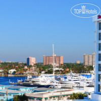 Фото отеля Sheraton Yankee Clipper Beach 4*