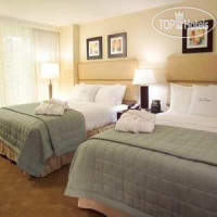 Фото отеля Gallery One - A Doubletree Guest Suites 4*