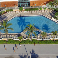 Фото отеля Ramada Hollywood Beach Resort 3*