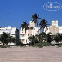 Фото отеля Crescent Resort On South Beach 3*