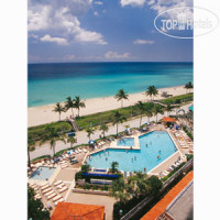 Фото отеля Hollywood Beach Resort Cruise Port 3*