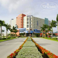 Фото отеля Miccosukee Resort & Gaming 3*
