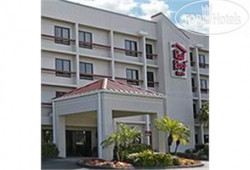 Red Roof Inn Miami Airport 2*