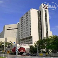 Фото отеля River Park Hotel & Suites Downtown Convention Center 2*