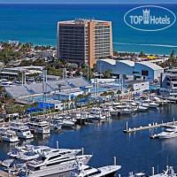 Фото отеля Courtyard Fort Lauderdale Beach 3*