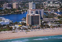 Courtyard Fort Lauderdale Beach 3*