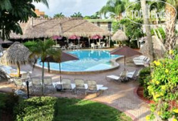 Gulfcoast Inn Naples 2*