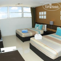 Фото отеля The Design Suites at Castle Beach 3*