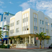Фото отеля Majestic Hotel South Beach 3*