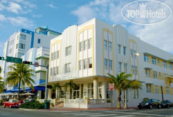 Majestic Hotel South Beach 3*