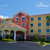 Фото отеля Best Western Plus Miami Airport West Inn & Suites 3*