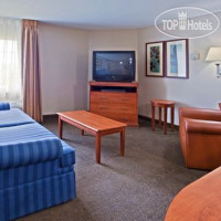 Фото отеля Candlewood Suites Fort Lauderdale Airport Cruise 3*