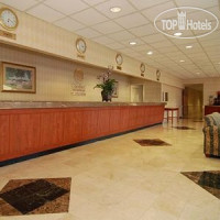 Фото отеля Comfort Inn & Suites Miami Airport 2*