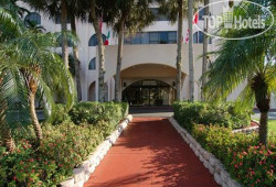 Comfort Inn & Suites Miami Airport 2*