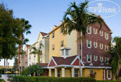 TownePlace Suites Miami Airport West / Doral Area 3*