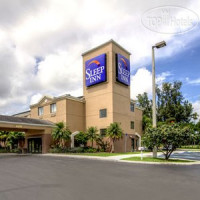 Фото отеля Sleep Inn Miami Airport 2*