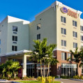 ���� ����� Comfort Suites Miami Airport North 3*