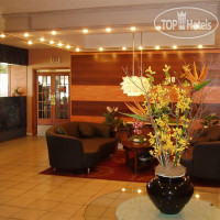 Фото отеля Red Carpet Inn Airport 2*