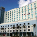 ���� ����� Crowne Plaza Fort Lauderdale Airport Cruise Port 3*