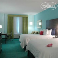 Фото отеля Crowne Plaza Fort Lauderdale Airport Cruise Port 3*
