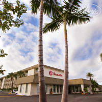 Фото отеля Ramada Inn Miami Airport North 3*