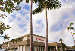 Ramada Inn Miami Airport North 3*