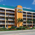���� ����� Days Inn Fort Lauderdale-Oakland Park Airport North 2*
